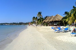 From Negril